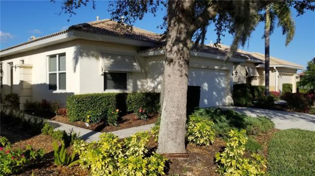 122 Mestre Place, North Venice, FL 34275 (MLS #A4427452) :: Medway Realty