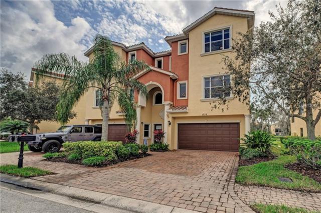 1510 3RD STREET Circle E, Palmetto, FL 34221 (MLS #A4427676) :: Griffin Group