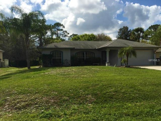 2295 Honey Lane, North Port, FL 34286 (MLS #A4427728) :: Griffin Group