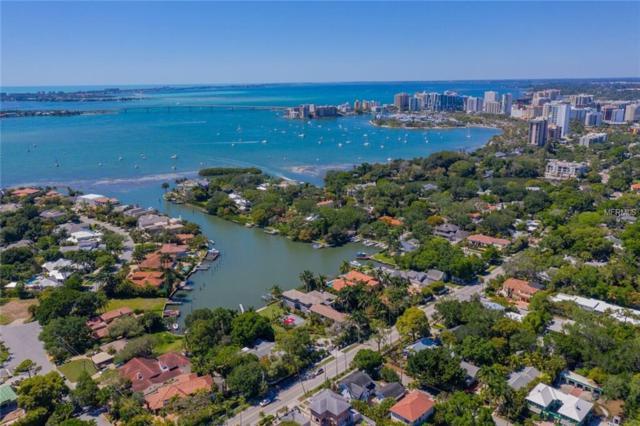 1319 S Orange Avenue A, Sarasota, FL 34239 (MLS #A4427772) :: The Duncan Duo Team