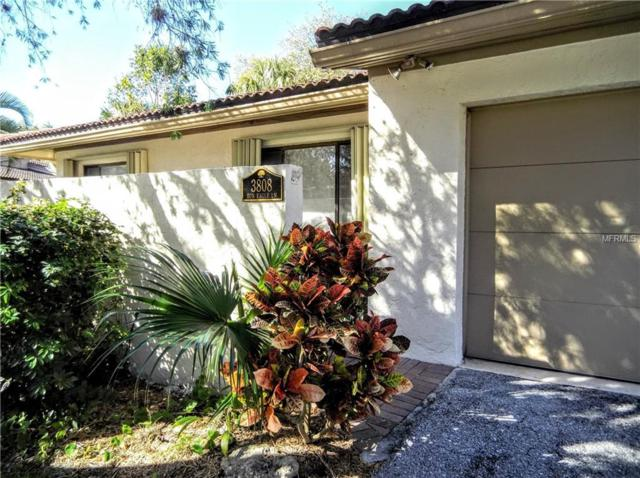 3808 Sun Eagle Lane, Bradenton, FL 34210 (MLS #A4428298) :: Griffin Group
