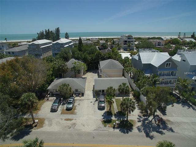 544 Canal Road, Sarasota, FL 34242 (MLS #A4428583) :: The Duncan Duo Team