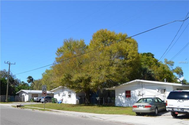 1581 19TH Street, Sarasota, FL 34234 (MLS #A4428630) :: GO Realty
