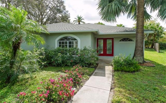 3660 Crystal Lakes Court, Sarasota, FL 34235 (MLS #A4428939) :: The Duncan Duo Team