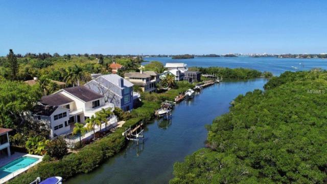 5228 Siesta Cove Drive, Sarasota, FL 34242 (MLS #A4429343) :: Team Bohannon Keller Williams, Tampa Properties