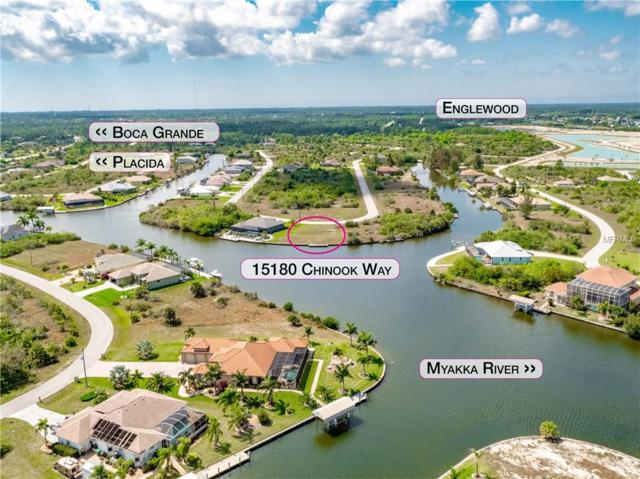 15180 Chinook Way, Port Charlotte, FL 33981 (MLS #A4430163) :: RE/MAX Realtec Group