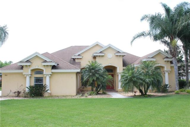 3862 155TH Avenue E, Parrish, FL 34219 (MLS #A4430651) :: Griffin Group