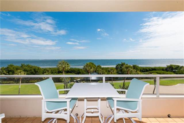 3080 Grand Bay Boulevard #526, Longboat Key, FL 34228 (MLS #A4431885) :: Cartwright Realty