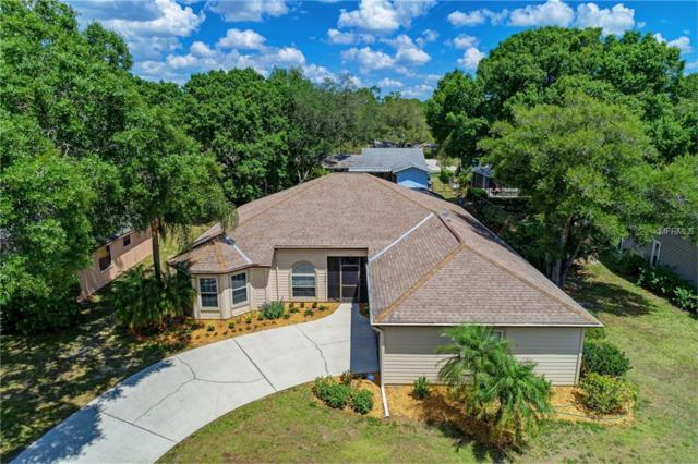 3717 Pond View Lane, Sarasota, FL 34235 (MLS #A4432191) :: The Duncan Duo Team