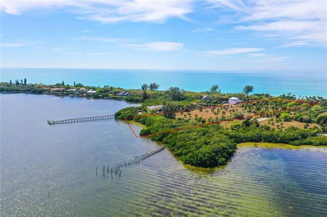 0 Manasota Key Road, Englewood, FL 34223 (MLS #A4432249) :: Sarasota Home Specialists
