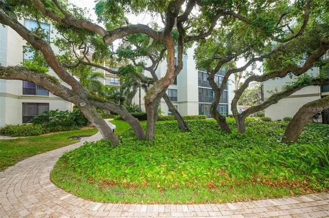 6157 Midnight Pass Road E45, Sarasota, FL 34242 (MLS #A4432881) :: Heckler Realty