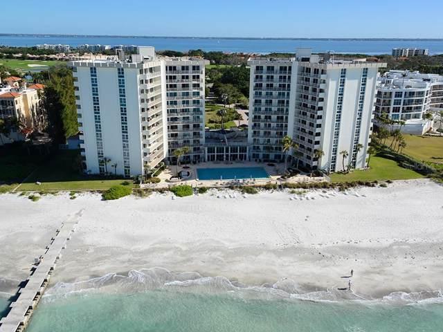 2301 Gulf Of Mexico Drive 45 N, Longboat Key, FL 34228 (MLS #A4433022) :: Team 54