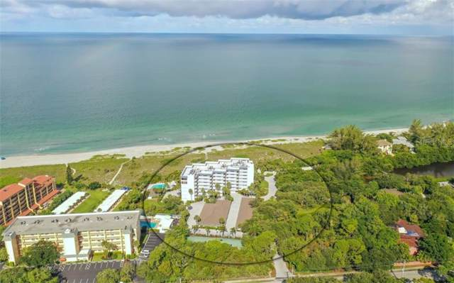 8600 Midnight Pass Road #701, Sarasota, FL 34242 (MLS #A4433218) :: Heckler Realty