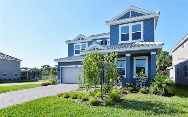 4437 Conchfish Lane, Osprey, FL 34229 (MLS #A4434833) :: McConnell and Associates