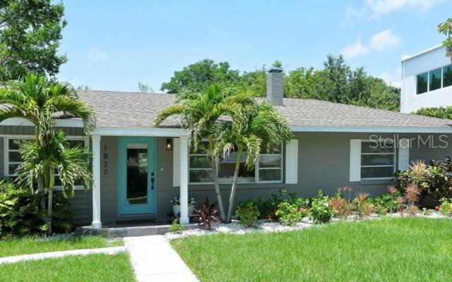 1837 Magnolia Street, Sarasota, FL 34239 (MLS #A4434953) :: The Duncan Duo Team