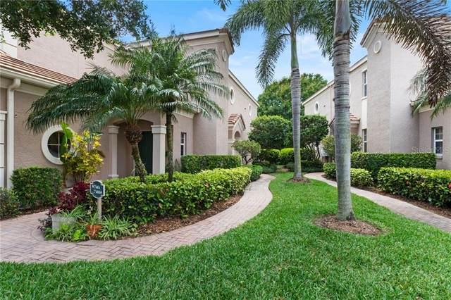 7466 Botanica Parkway 102BD2, Sarasota, FL 34238 (MLS #A4435052) :: The Duncan Duo Team
