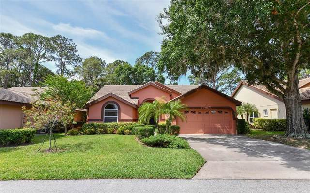4796 Tivoli Avenue, Sarasota, FL 34235 (MLS #A4435317) :: Florida Real Estate Sellers at Keller Williams Realty