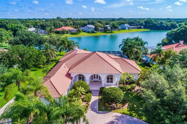 7648 Donald Ross Road W, Sarasota, FL 34240 (MLS #A4435362) :: The Comerford Group