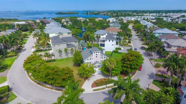 7107 Hawks Harbor Circle, Bradenton, FL 34207 (MLS #A4435364) :: The Light Team