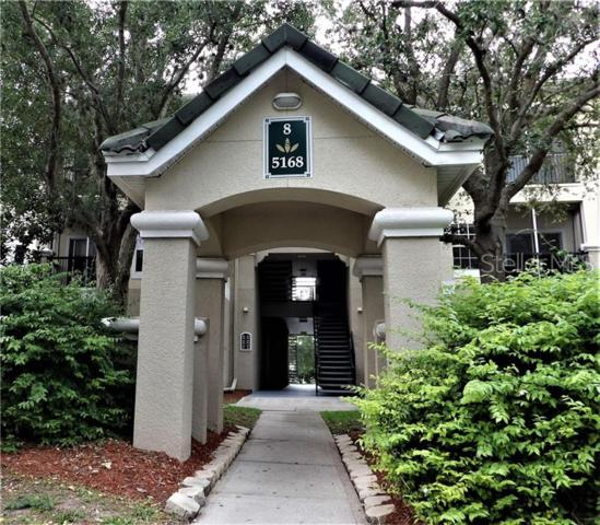 5168 Northridge Road #206, Sarasota, FL 34238 (MLS #A4435422) :: Team 54