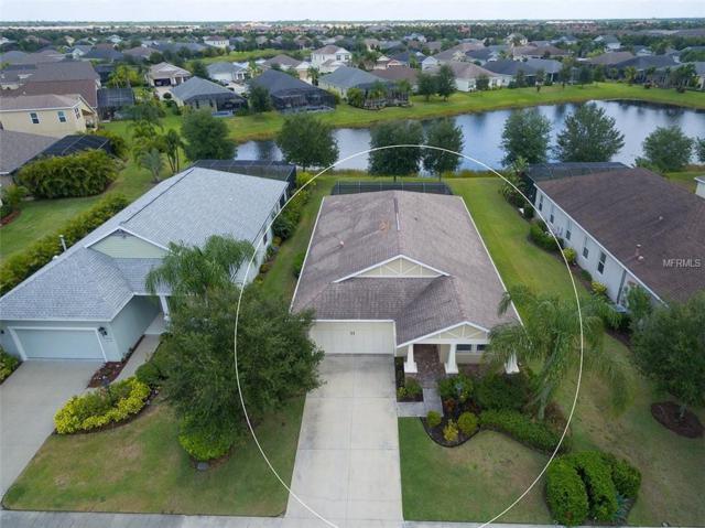 4911 Torrey Pines Run, Lakewood Ranch, FL 34211 (MLS #A4435583) :: Medway Realty