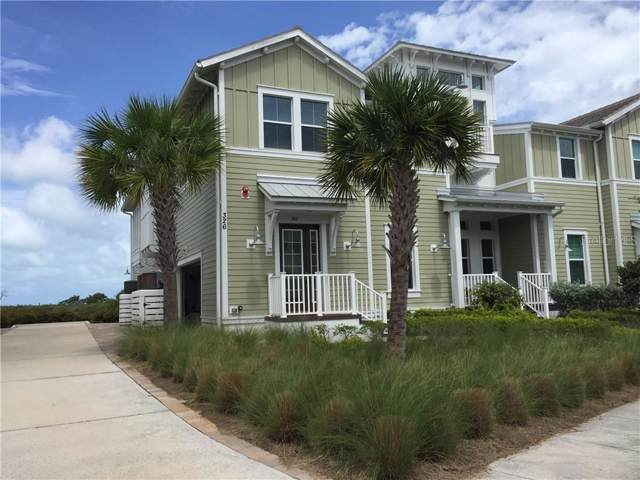 326 Compass Point Drive #201, Bradenton, FL 34209 (MLS #A4435605) :: Armel Real Estate