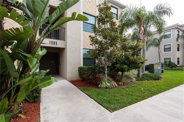 7005 River Hammock Drive #108, Bradenton, FL 34212 (MLS #A4435624) :: Alpha Equity Team