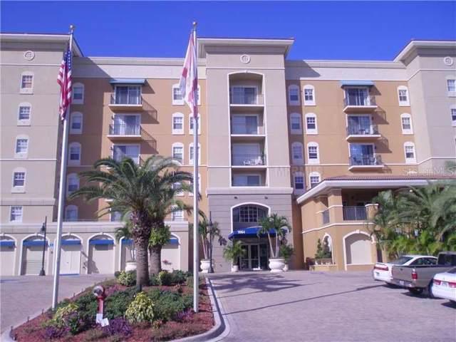 1064 N Tamiami Trail S #1205, Sarasota, FL 34236 (MLS #A4435663) :: Armel Real Estate