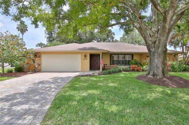 4125 Pinar Drive, Bradenton, FL 34210 (MLS #A4435705) :: Griffin Group