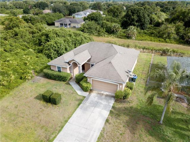7765 W Price Boulevard, North Port, FL 34291 (MLS #A4435931) :: The Duncan Duo Team