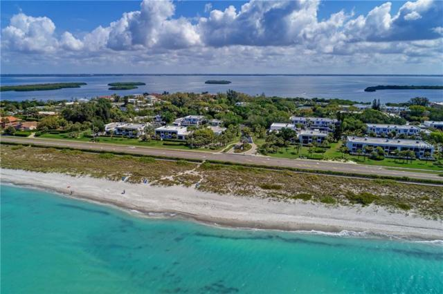 721 Bayport Way #721, Longboat Key, FL 34228 (MLS #A4436139) :: The Duncan Duo Team