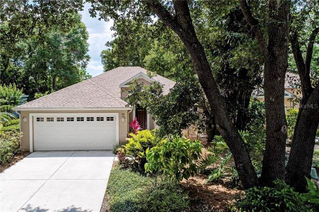 56 Tall Trees Court, Sarasota, FL 34232 (MLS #A4436303) :: Griffin Group