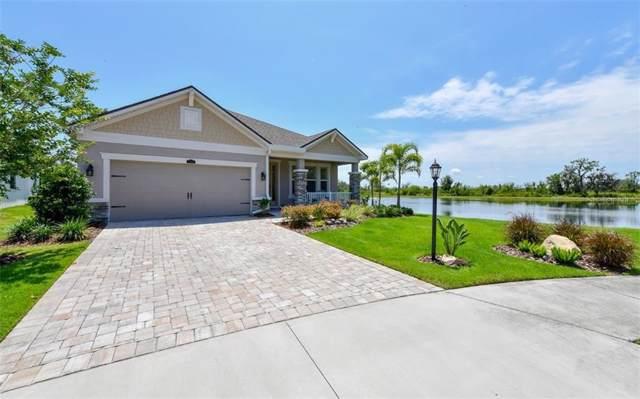 5229 Horizon Cove, Bradenton, FL 34211 (MLS #A4436378) :: The Duncan Duo Team