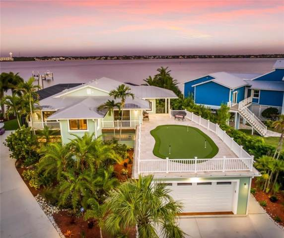 818 Nancy Gamble Lane, Ellenton, FL 34222 (MLS #A4436449) :: Medway Realty