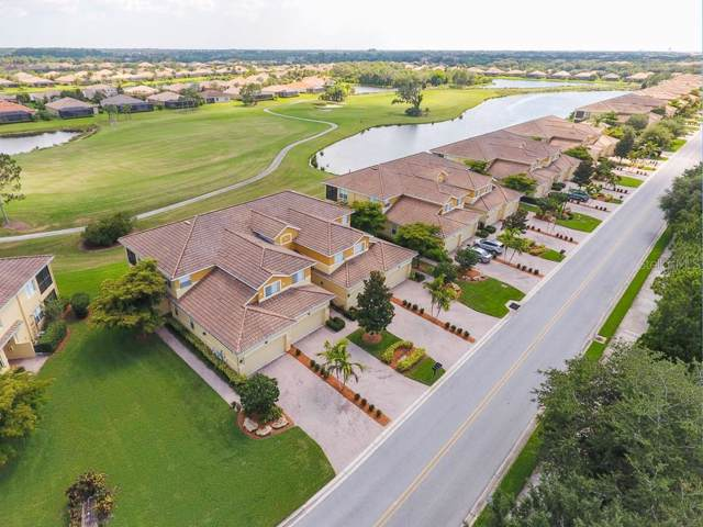 8402 Grand Estuary Trail #104, Bradenton, FL 34212 (MLS #A4437054) :: Lock & Key Realty
