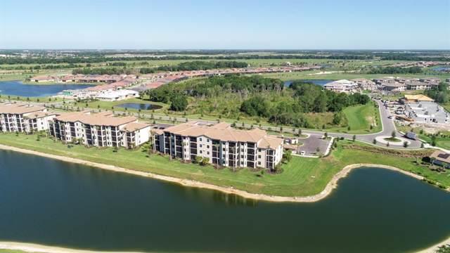 17118 Vardon Terrace #401, Lakewood Ranch, FL 34211 (MLS #A4437086) :: Lovitch Realty Group, LLC