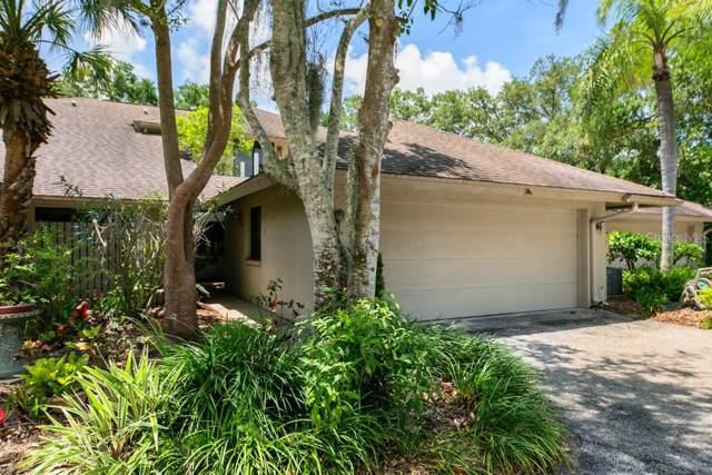 3353 Thornwood Road #3353, Sarasota, FL 34231 (MLS #A4437090) :: Medway Realty