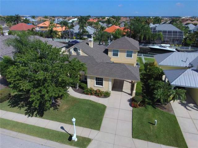 4735 Halyard Drive, Bradenton, FL 34208 (MLS #A4437550) :: Medway Realty