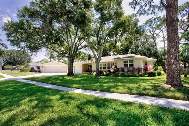 1117 Mallorca Drive, Bradenton, FL 34209 (MLS #A4437606) :: The Duncan Duo Team