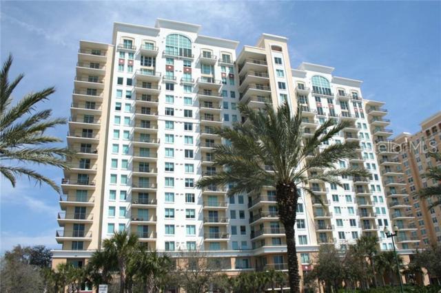 800 N Tamiami Trail #411, Sarasota, FL 34236 (MLS #A4437662) :: Armel Real Estate