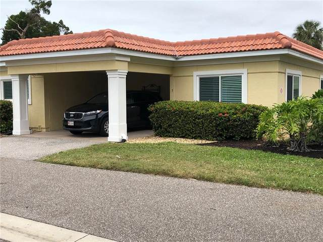 4810 Gulf Of Mexico Drive, Longboat Key, FL 34228 (MLS #A4437978) :: Positive Edge Real Estate