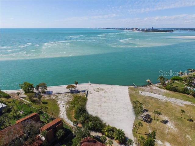 113 Big Pass Lane, Siesta Key, FL 34242 (MLS #A4439354) :: Premium Properties Real Estate Services