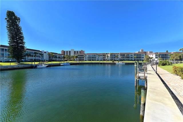 4340 Falmouth Drive D-103, Longboat Key, FL 34228 (MLS #A4439473) :: Team 54