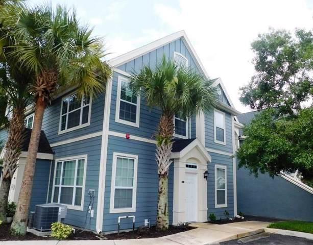 5581 Rosehill Road #101, Sarasota, FL 34233 (MLS #A4439732) :: Team Bohannon Keller Williams, Tampa Properties