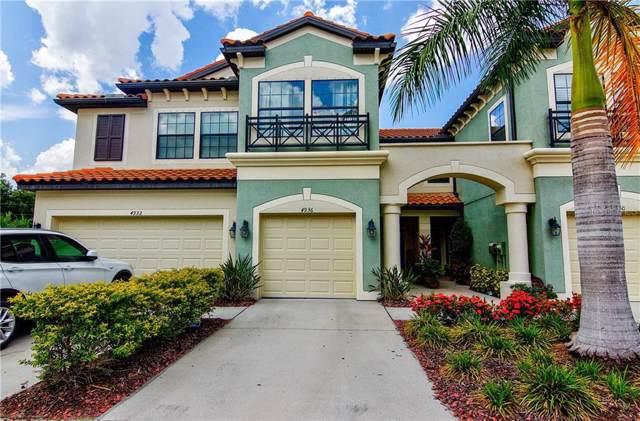 4936 Oarsman Court, Sarasota, FL 34243 (MLS #A4440012) :: Florida Real Estate Sellers at Keller Williams Realty