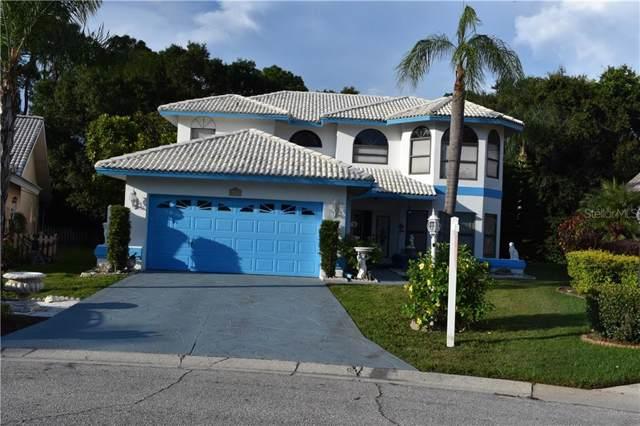 6173 Nicole Court, Sarasota, FL 34243 (MLS #A4440738) :: Team Bohannon Keller Williams, Tampa Properties