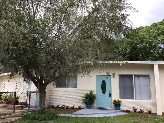 2219 Wood Street, Sarasota, FL 34237 (MLS #A4441160) :: The Duncan Duo Team