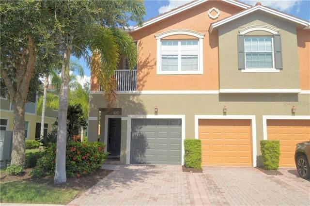 7824 Limestone Lane 21-202, Sarasota, FL 34233 (MLS #A4441305) :: Cartwright Realty