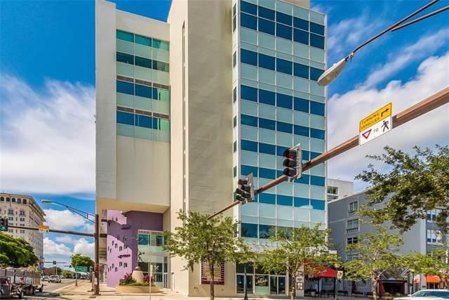 1990 Main Street #15, Sarasota, FL 34236 (MLS #A4442468) :: Team Bohannon Keller Williams, Tampa Properties