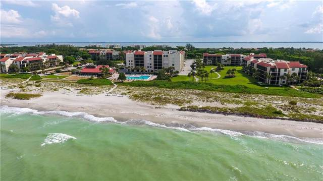 1945 Gulf Of Mexico Drive M2-203, Longboat Key, FL 34228 (MLS #A4442543) :: The Comerford Group